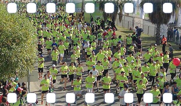 התוצאות האמיתיות של מרתון תל אביב
