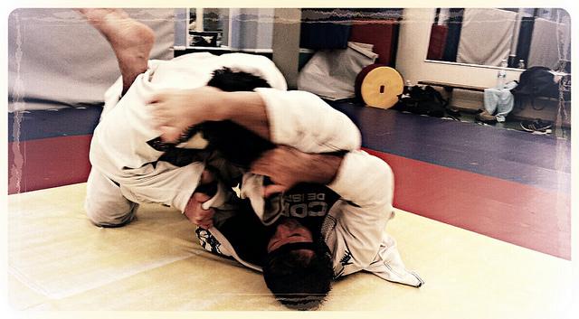 המדריך המלא למורה לאומנויות הלחימה והתנועה – חלק 1
